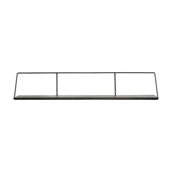 mango-wood-wall-hanging-wired-storage-shelf-130-cm-by-house-doctor-black