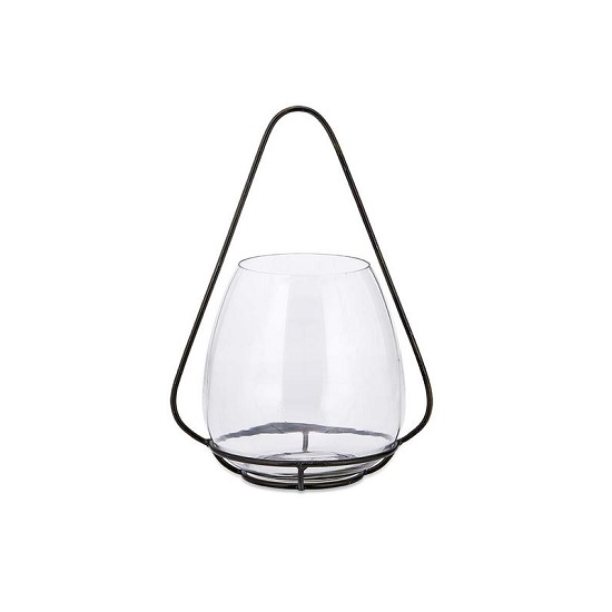 keeto-medium-glass-iron-t-light-black-lantern-by-nkuku