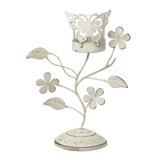 cream-tealight-holder-by-parlane-21-cm
