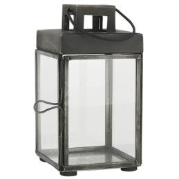 square-glass-lantern-pillar-candle-holder-with-hook-by-ib-laursen-15-5-cm