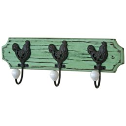 green-wall-mounted-coat-hens-hooks-3-ceramic-by-originals