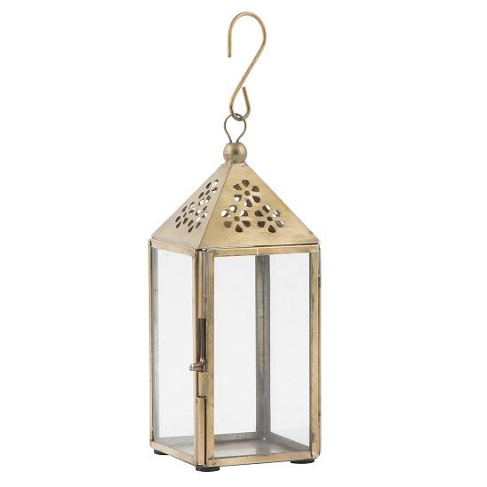 gold-mini-triangular-top-hanging-lantern-pillar-candle-holder-ib-laursen