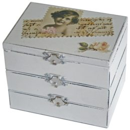 vintage-white-wood-jewellery-box-with-3-drawers-by-originals