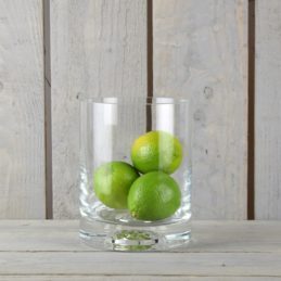 handmade-hurricane-cylinder-clear-glass-vase-pot-for-flowers-candles-25-cm-x-12-cm