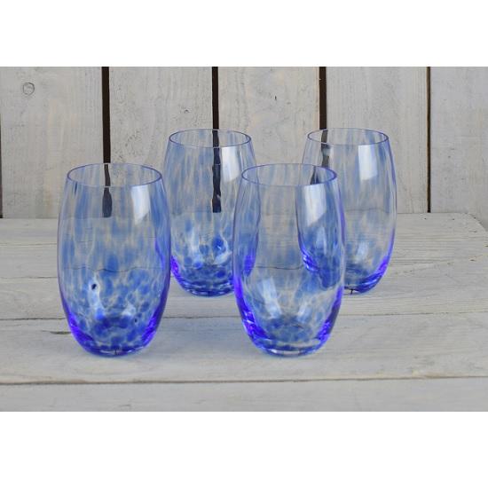 set-of-4-blue-confetti-handmade-glasses-600-ml