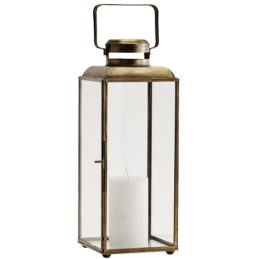 gold-glass-lantern-pillar-candle-holder-with-handle-42-5-cm-by-madam-stoltz
