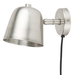 small-silver-wall-light-lamp-with-switch-design-by-ib-laursen