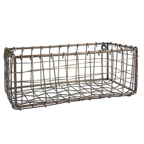 wall-metal-antique-brass-basket-wire-storage-organizer-by-ib-laursen