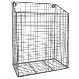 wall-metal-basket-wire-storage-organiser-grey-by-ib-laursen