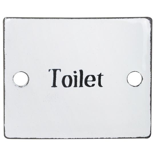 small-enamel-sign-toilet-by-ib-laursen