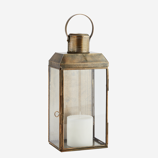 standing-or-hanging-glass-lantern-pillar-candle-holder-with-handle-36-cm-by-madam-stoltz