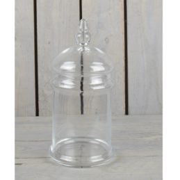 clear-glass-jar-cookie-sweet-candies-storage-jar-with-lid-28-cm