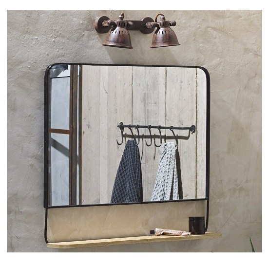 harini-landscape-antique-black-mirror-with-mangoo-wood-shelf-by-nkuku