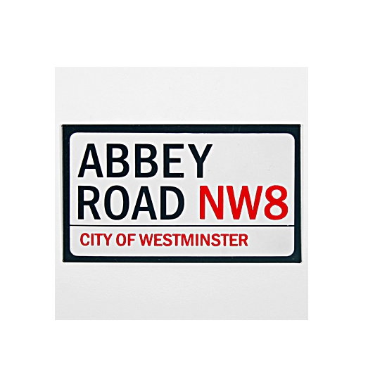 large-enamel-sign-abbey-road-by-originals