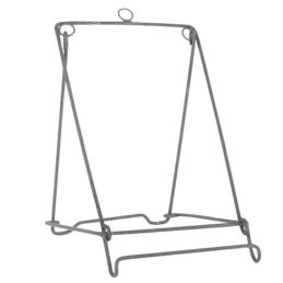 metal-grey-foldable-photo-frame-stand-by-ib-laursen