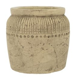 luxor-terracotta-medium-pot-without-hole-by-ib-laursen