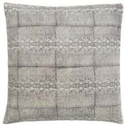 velvet-dusty-violet-cushion-cover-with-printing-50x50-cm-by-ib-laursen