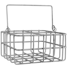 wire-metal-holder-basket-carrier-rack-for-oil-and-vinegar-by-ib-laursen