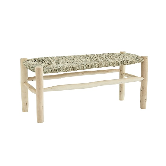 eucalyptus-wood-and-palm-leaves-bench-100-cm-by-madam-stoltz