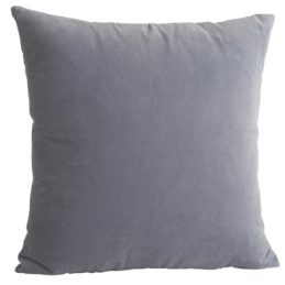 velvet-cushion-cover-grey-50x50-cm-by-madam-stoltz