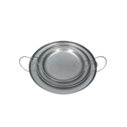 set-of-3-galvanised-metal-round-tray-w-handles-by-gisela-graham