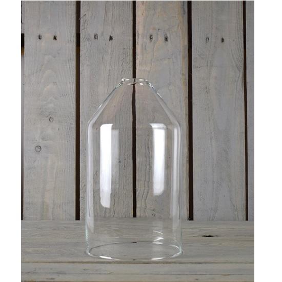 glass-dome-display-cloche-terrarium-27-cm-with-hole