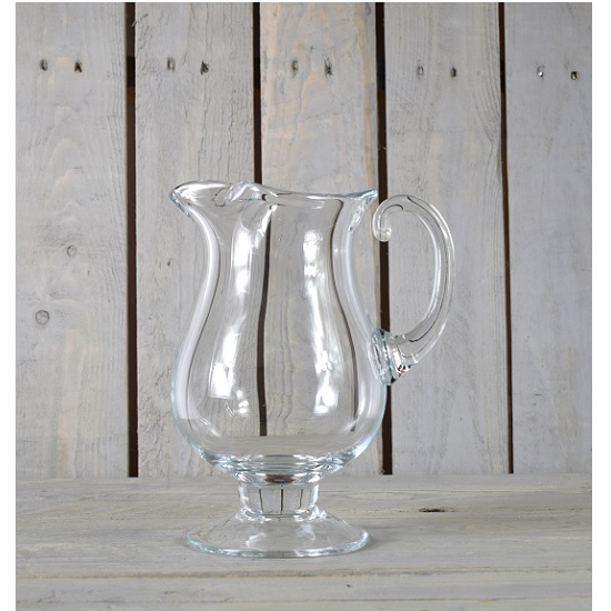 clear-glass-jug-pitcher-water-wine-juice-cocktail-2000-ml-tall-25-5-cm