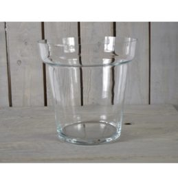 large-glass-clear-flower-pot-plant-container-25-cm