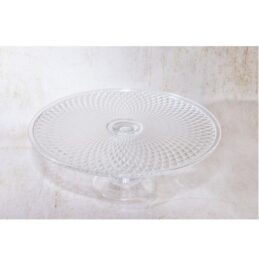 large-glass-display-cake-stand-plate-wedding-party-36-cm-diamond