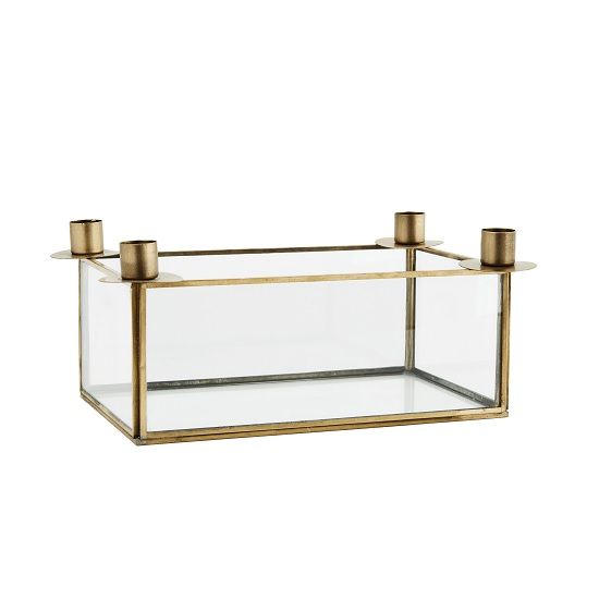 decorative-gold-glass-display-box-with-candle-holder-by-madam-stoltz