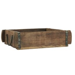 unique-wood-brick-mould-storage-box-with-metal-handles-by-ib-laursen