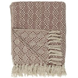100-cotton-blanket-throw-cream-brick-with-harlequin-pattern-by-ib-laursen