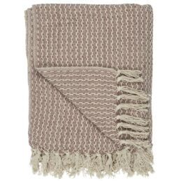 100-cotton-blanket-throw-cream-malva-by-ib-laursen