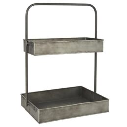 metal-stand-2-layers-kitchen-industrial-shelving-by-ib-laursen