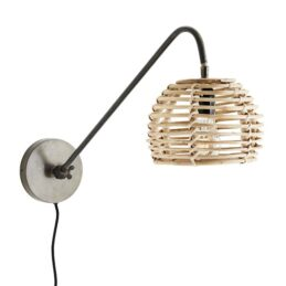 wall-lamp-with-bamboo-shade-by-madam-stoltz