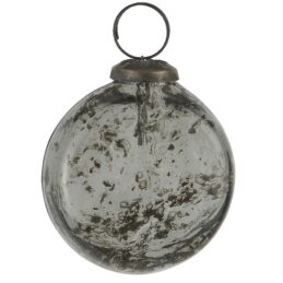 christmas-baubles-ornament-flat-pebbled-glass-smoke-by-ib-laursen
