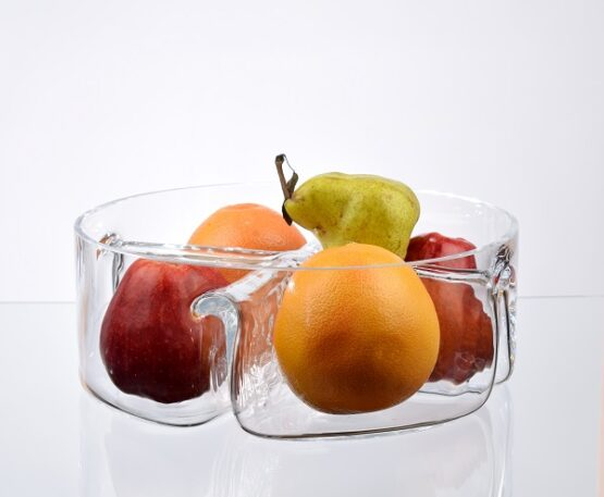 large-handmade-glass-serving-bowl-with-4-compartments-food-platter