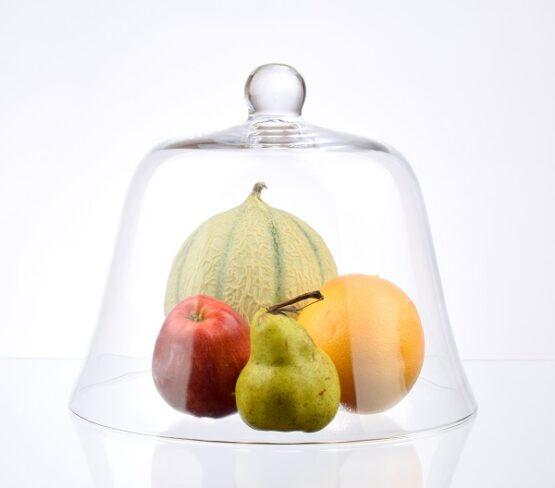 handmade-clear-circular-glass-dome-display-cloche-bell-23x26-5-cm