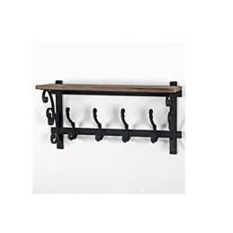 wood-and-metal-wall-mounted-shelf-with-4-hooks-by-originals