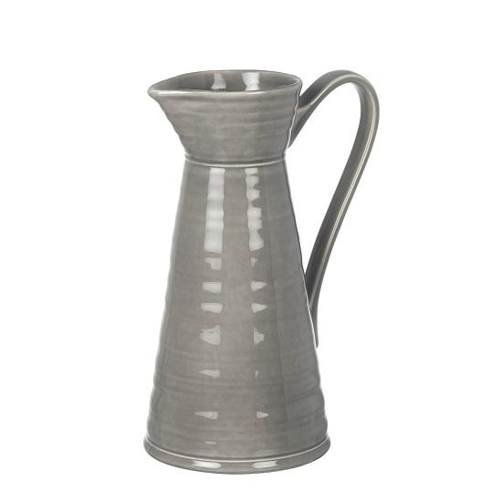 ceramic-grey-display-jug-pitcher-colne-tall-34-5-cm-by-parlane