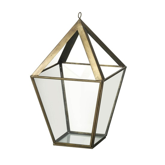 iron-hanging-candle-holder-lantern-antique-gold-by-parlane