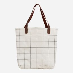 white-squares-shopper-storage-bag-by-house-doctor
