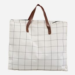 large-white-squares-shopper-storage-bag-by-house-doctor