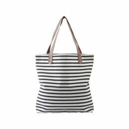 black-white-striped-shopper-storage-bag-by-house-doctor