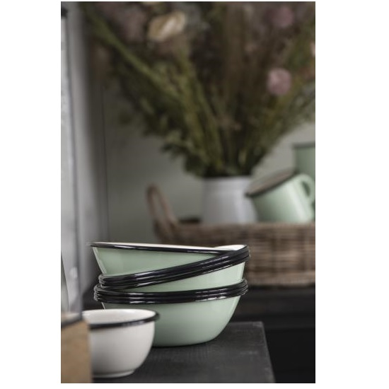 medium-light-green-enamel-kitchen-serving-bowl-by-ib-laursen