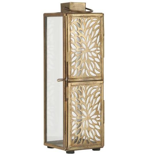 tall-glass-metal-brass-lantern-tealight-holder-by-ib-laursen