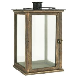 extra-large-glass-metal-wooden-lantern-h-58-cm-by-ib-laursen