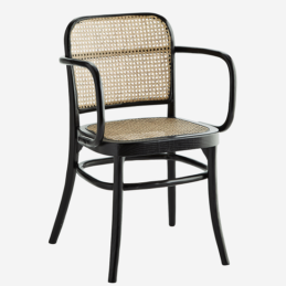 black-wooden-rattan-chair-with-armrest-by-madam-stoltz