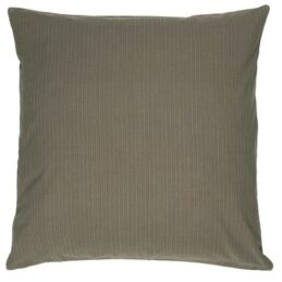 cotton-cushion-cover-olive-green-with-small-stripes-50x50-cm-by-ib-laursen