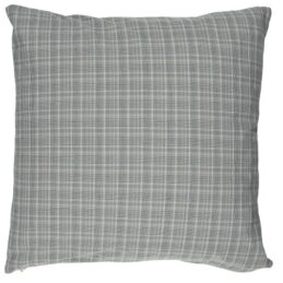 cotton-cushion-cover-grey-with-check-pattern-50x50-cm-by-ib-laursen